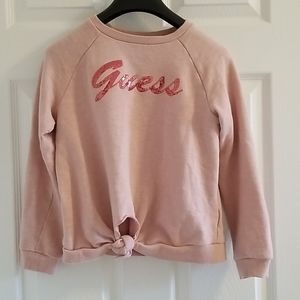 Other - Guess top.